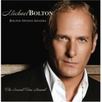 Michael Bolton - Bolton Swings Sinatra