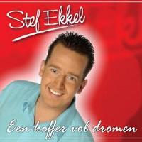 Stef Ekkel - Een koffer vol met dromen
