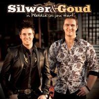 Silwer & Goud - 'n Plekkie in jou hart