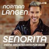 Norman Langen - Senorita - Meine größten Hits für dich