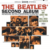 The Beatles - The Beatles' Second Album [US]