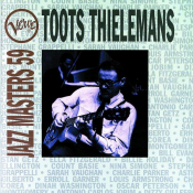 Toots Thielemans - Jazz Masters 59