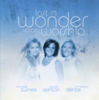 Susan Ashton - Lost In Wonder - Voices Of Worship