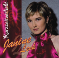 Janine Lenk - Kurzzeitverliebt