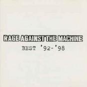 Rage Against the Machine - Best '92- '98