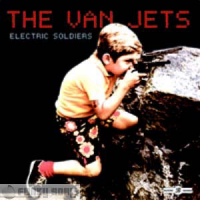 The Van Jets - Electric Soldiers