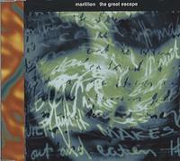Marillion - The Great Escape