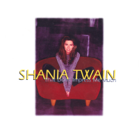 Shania Twain - That Don't Impress Me Much (Mexico)