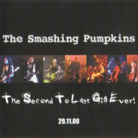 The Smashing Pumpkins - The Second To Last Gig Ever