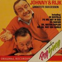 Johnny & Rijk - Grootste successen