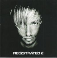 Regi Penxten - Registrated 2