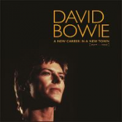 David Bowie - A New Career In A New Town [1977-1982]