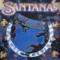 Santana - Magic Guitar