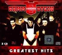 Rammstein - Greatest Hits 2012
