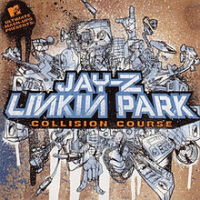 Linkin Park - Collision Course (with Jay-Z)