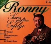 Ronny - Seine grössten Erfolge (3 CD)