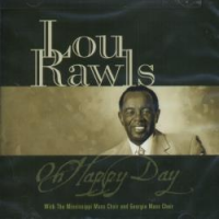 Lou Rawls - Oh Happy Day
