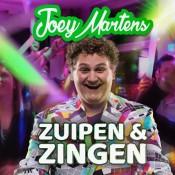 Joey Martens - Zuipen en zingen