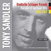 Tony Sandler - Parade of German Hits (1954 - 1693)