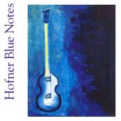Chris Rea - Hofner Blue Notes
