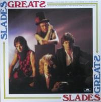 Slade - Slades Greats