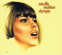 Mireille Mathieu - Olympia [2015]