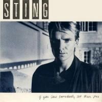 Sting - If You Love Somebody Set Them Free