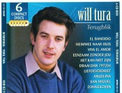 Will Tura - Terugblik