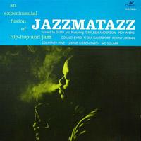 Jazzmatazz - Jazzmatazz