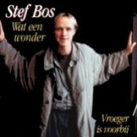 Stef Bos - Wat Een Wonder