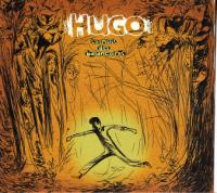 Hugo (Hugo Chastanet) - La Nuit Des Balançoires