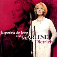Jasperina de Jong - Zingt Marlene Dietrich