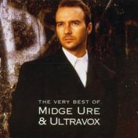Ultravox - The Very Best Of Midge Ure And Ultravox