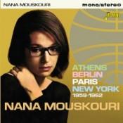 Nana Mouskouri - Athens, Berlin, Paris,..