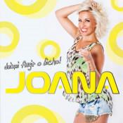Joana - Deixei fugir o bicho