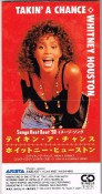 Whitney Houston - Takin' A Chance