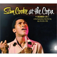 Sam Cooke - Sam Cook At The Copa (reissued)