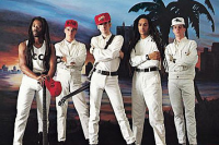 Big Audio Dynamite - V. Thirteen