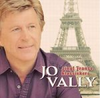 Jo Vally - Jo Vally zingt Franse klassiekers