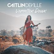 Caitlin De Ville - Vermilion Dawn