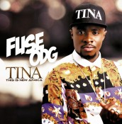 Fuse ODG - T.I.N.A. - This Is New Africa