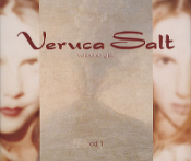 Veruca Salt - Volcano Girls
