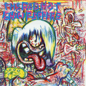 Red Hot Chili Peppers - Red Hot Chili Peppers