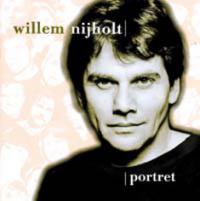 Willem Nijholt - Portret