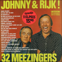 Johnny & Rijk - 32 meezingers