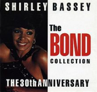 Shirley Bassey - The Bond Collection
