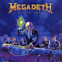 Megadeth - Rust In Peace (remixed & Remastered)