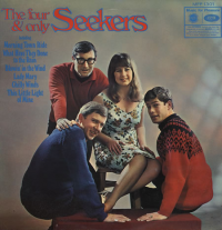 The Seekers - The Four & Only