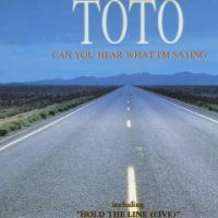 Toto - Can You Hear What I'm Saying (1991)