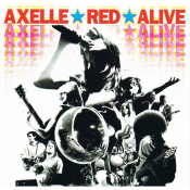 Axelle Red - Alive